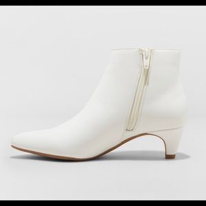 NWT New Day Women's Ankle Booties 🖤